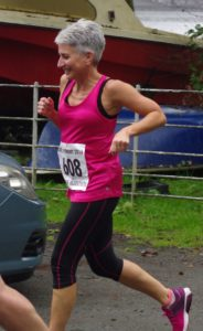 Walk to run with Shropshire Fitness